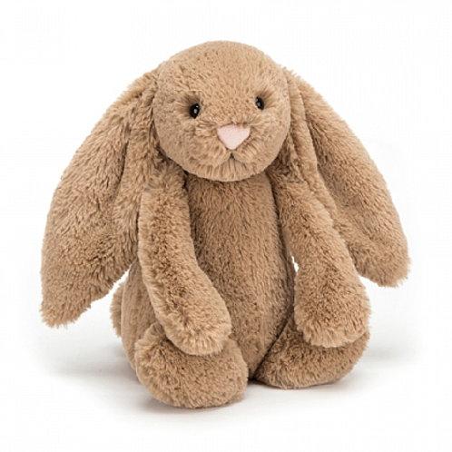 Jellycat, Bashful Beige Bunny