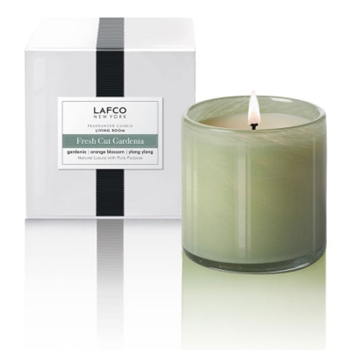 Lafco Candle, Fresh Cut Gardenia