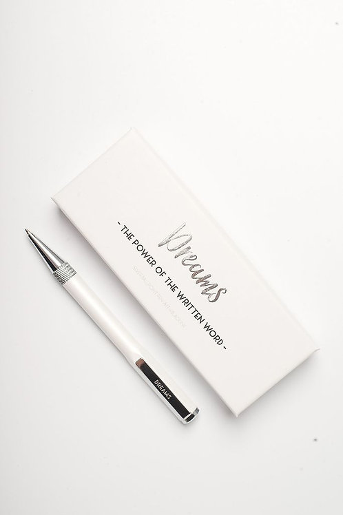 Gratitude Signature Pen, Dreams