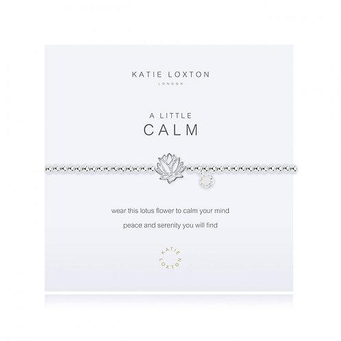 Katie Loxton, A Little Calm Bracelet