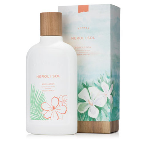 Thymes, Neroli Sol Body Lotion