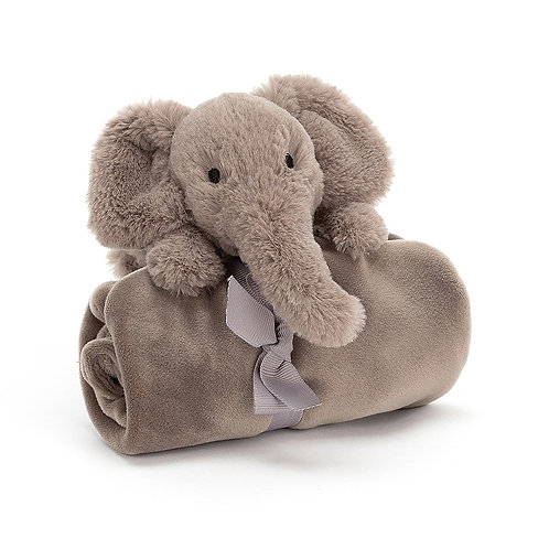 Jellycat, Elephant Soother