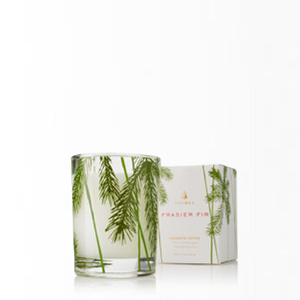 Thymes, Frasier Fir Votive Candle
