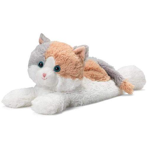 Warmies Calico Cat