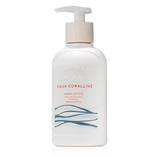 Thymes, Aqua Coralline Hand Lotion