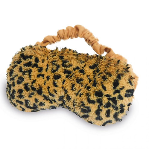 Warmies Plush Eye Mask, Tawny