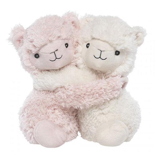 Warmies Hugs Llamas