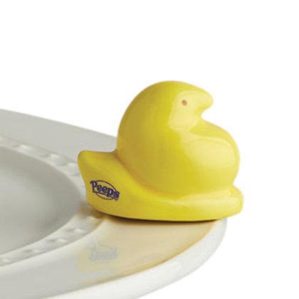 Nora Fleming PEEPS Chick Yellow