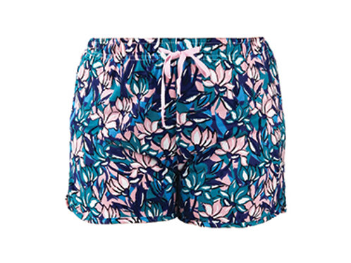 Hello Mellow Sunday Funday Shorts