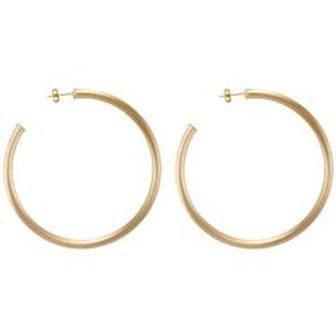 Sheila Fajl, Everybody's Favorite Hoop Earrings