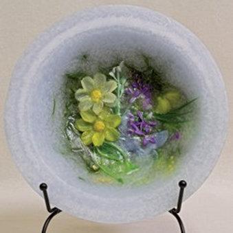 Habersham Wax Pottery, Spring Breeze