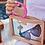 Thumbnail: O-Venture, Silicone Confetti Big O Key Rings