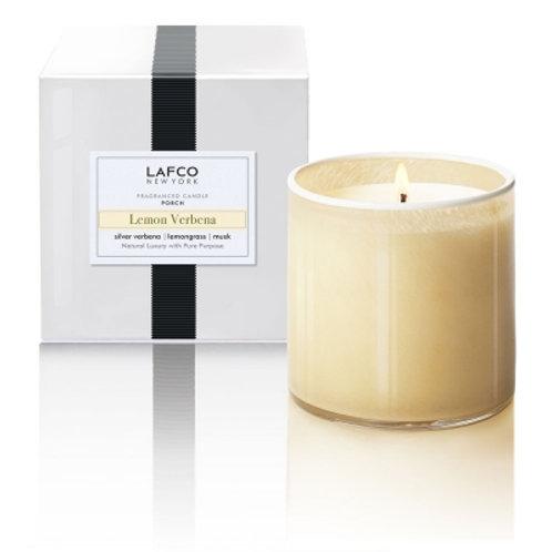Lafco Candle, Lemon Verbena