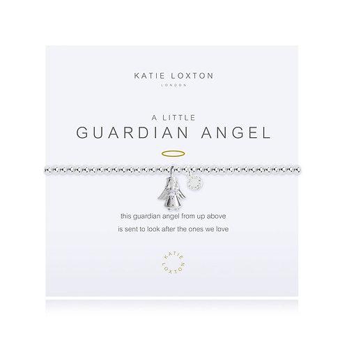Katie Loxton, A Little Guardian Angel Bracelet