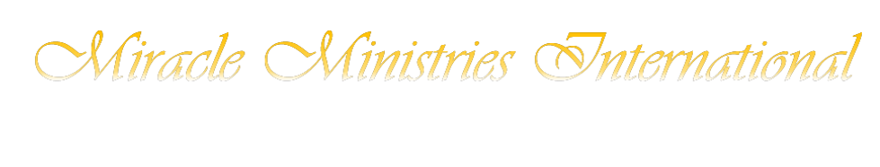 Miracle Ministries International