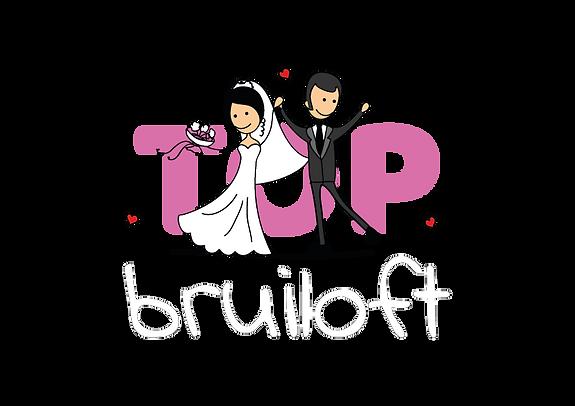 Voor een TOP feest op jullie bruiloft