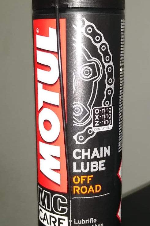 Motul C3 - Off Road - Chain Lube Spray