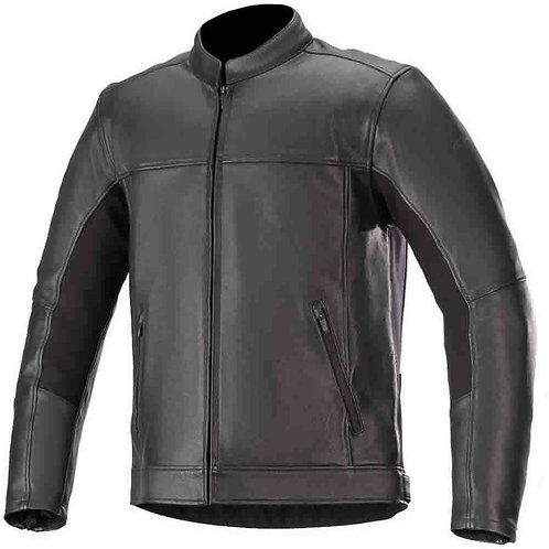 Alpinestars Topanga Leather Jacket Black XL