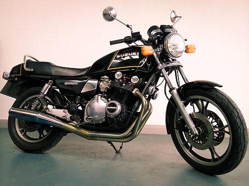 Suzuki 850 GS 1988