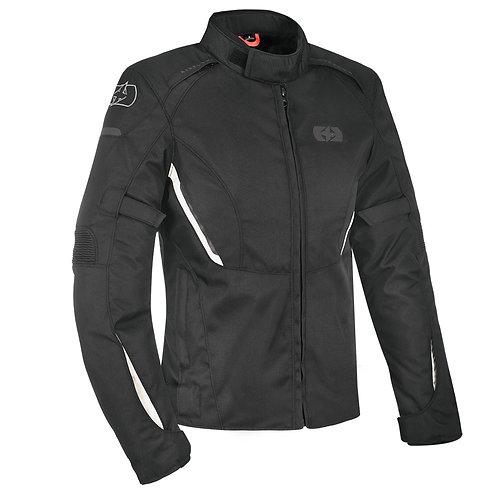 Oxford Iota 1.0 Women's Jacket Tech Black & White