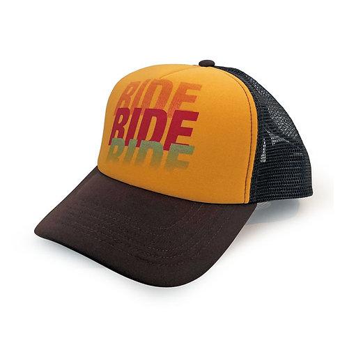 Ride Trucker Cap