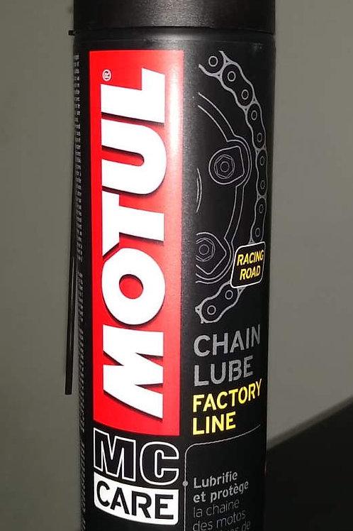 Motul C4 - Factory Line - Chain Lube Spray
