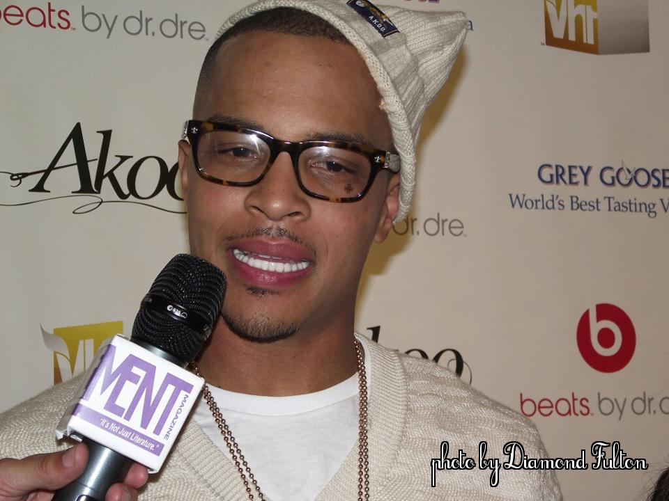 T.I. - Hip Hop Icon