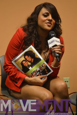 Marsha Ambrosius - Incredible Singer