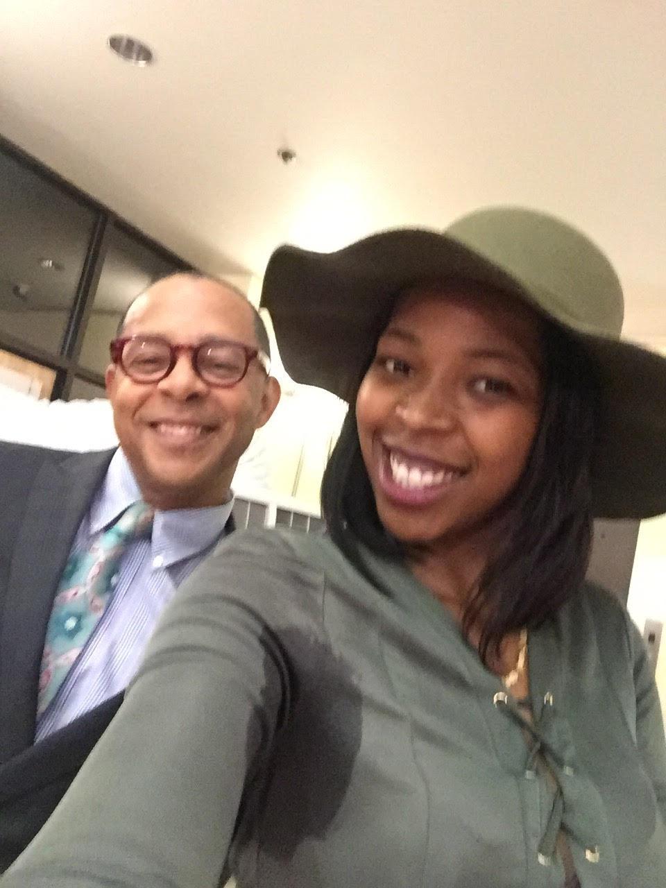 Dr. Jeff & Ciara
