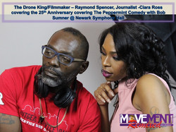 Raymond Spenser & Ciara Ross 2 The Movement Magazine