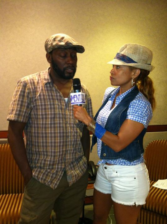 Facebook - NJPAC with BIG DADDY KANE AND THE MOVEMENT MAGAZINE. Log on to www.Th