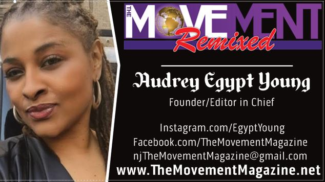Egypt business card #1
