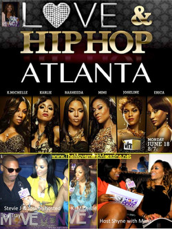 Atlanta Love & Hip Hop