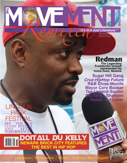 Vol 1 The Movement Magazine REMIXED