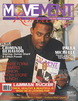 Vol 4 Lamann Rucker REMIXED