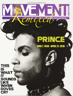 Prince cover #2