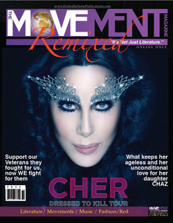 The Movement REMIXED W/Cher