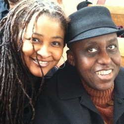 Egypt & Bill Duke