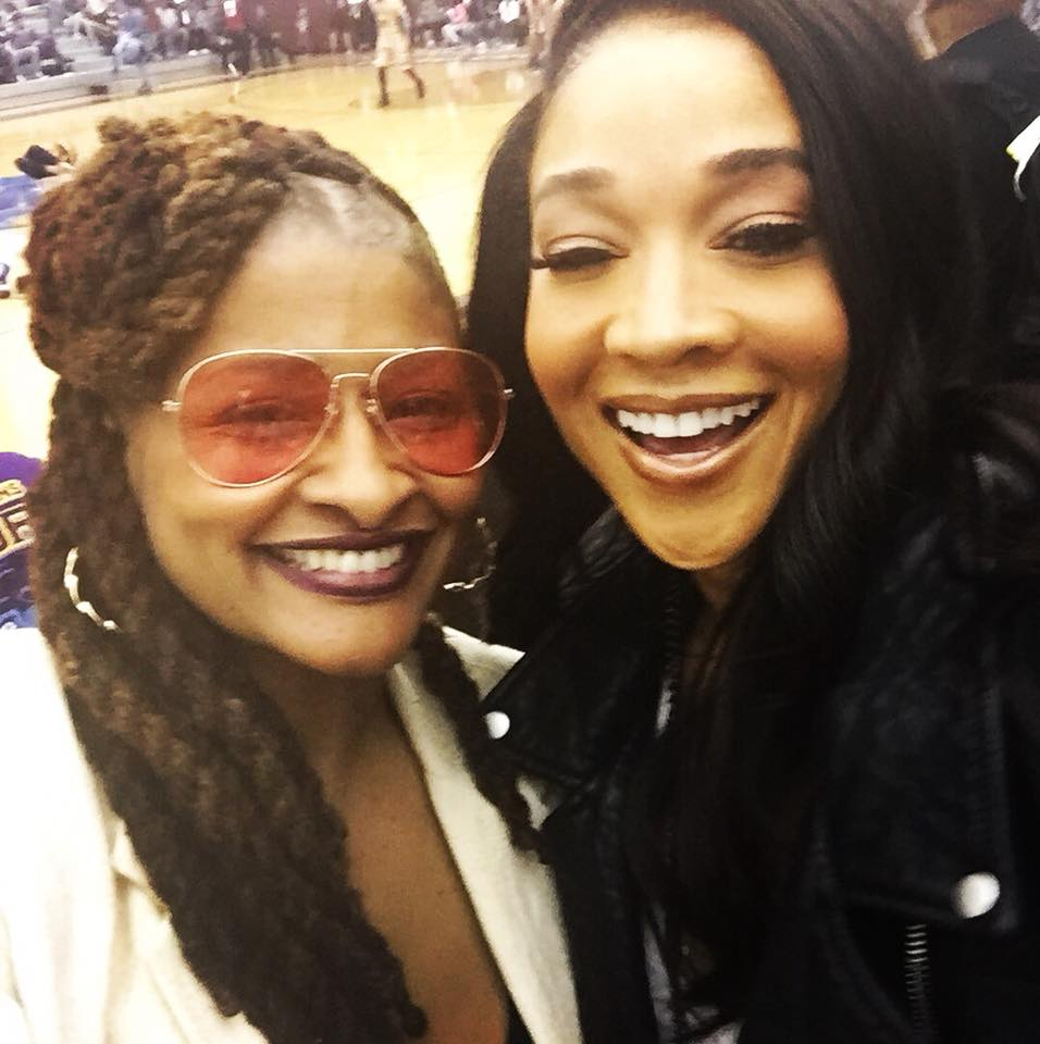 Egypt Young & MiMi Faust