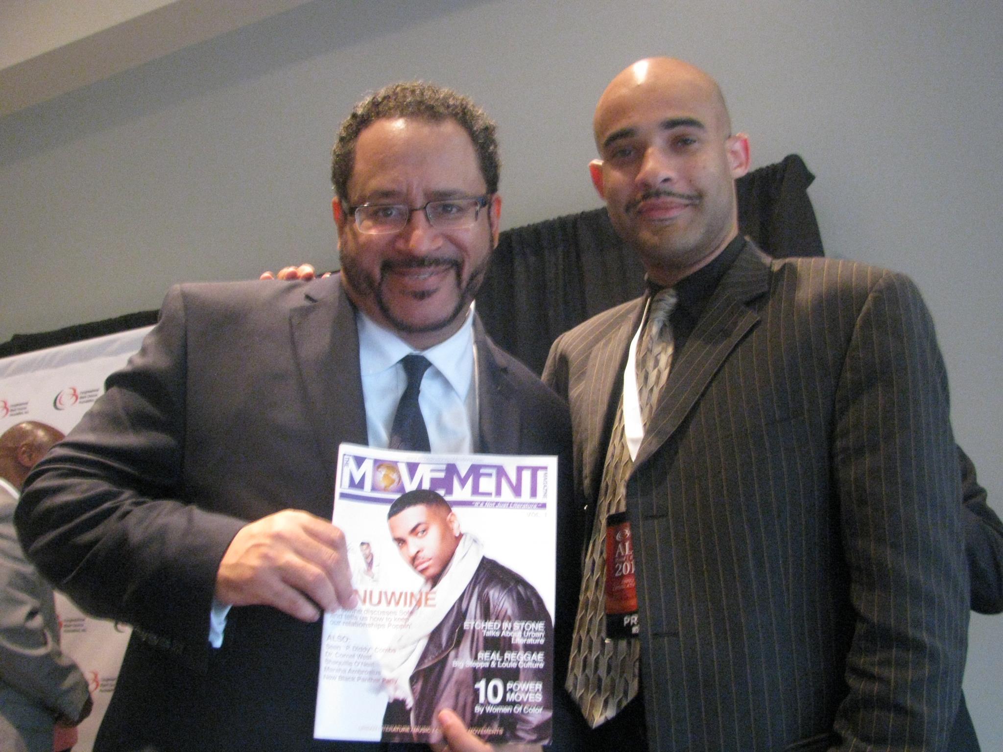 Michael Eric Dyson & Doshon