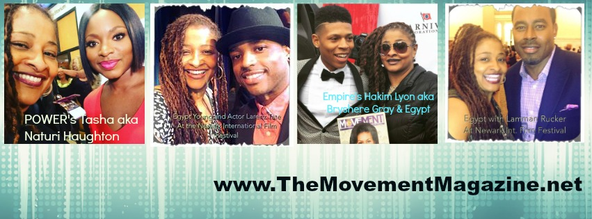 2016 Facebook Cover for the Movement