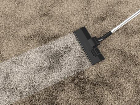 Envoyez vos taches au tapis, devenez un pro du nettoyage de moquette !