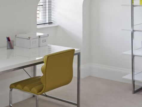 Comment aménager un espace de télétravail dans votre habitation ?