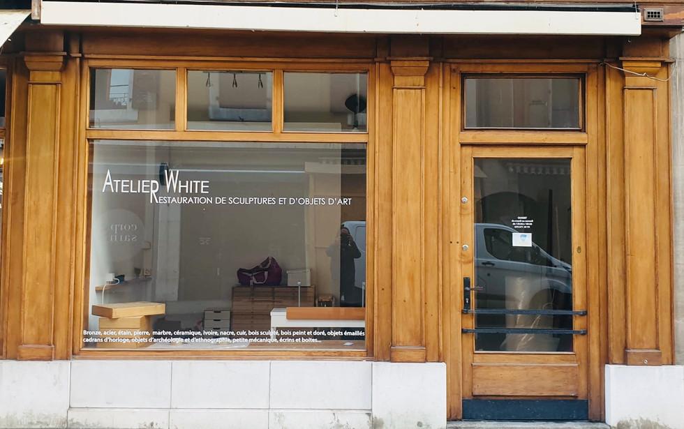 Rue des Corps Saint 3, 1201 Genève
