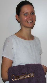 Sandrine Marignier