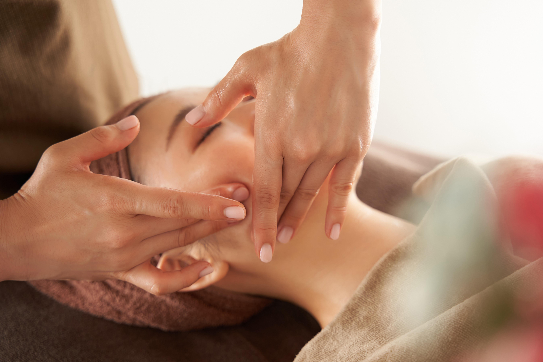 Kobido - massage visage liftant japonais