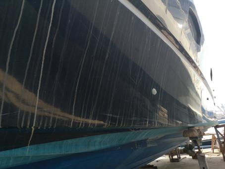 Boat Wrapping: come cambiare barca, senza cambiare barca.