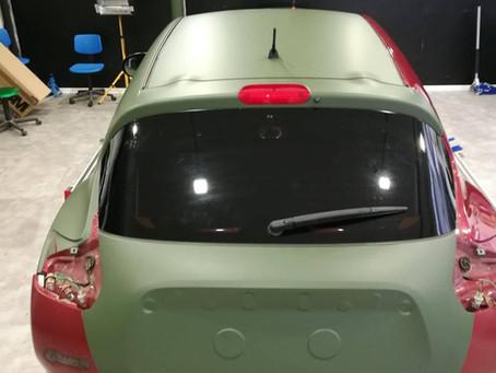Nissan Juke: stanco del solito rosso?