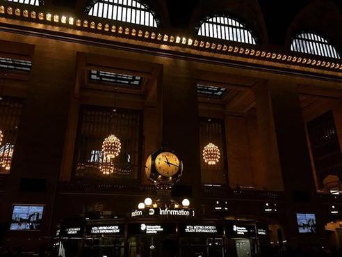 #newyork #grandcentral #touristpic #newy