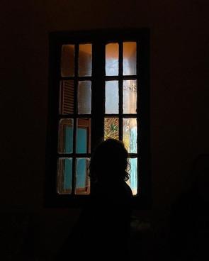 #windowdisplay #homelessness #girlswitht